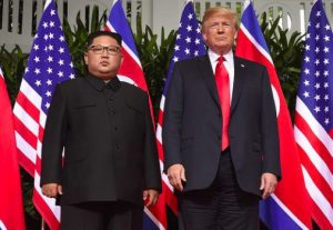 South Korea reactions after Trump-Kim summit