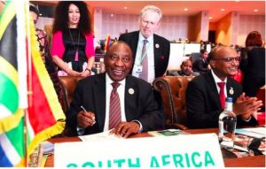 Continent's free trade deal a game-changer for Africa
