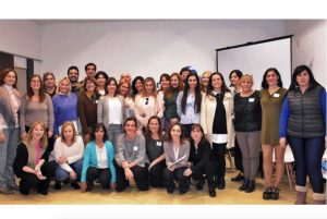 Tandil, Argentina: Municipal Mediation Center participates in the Provincial Meeting of Mediators