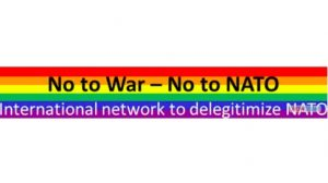 First International Conference Against US/NATO Military Bases November 16-18, 2018, Dublin, Ireland