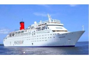 Peace Boat returns to Cuba with a message of peace and global solidarity