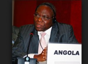 Angola to pass on peace experience to UNESCO members in Paris