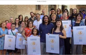 "Spain: Toledo seeks to become an international reference for the ""culture of peace"""