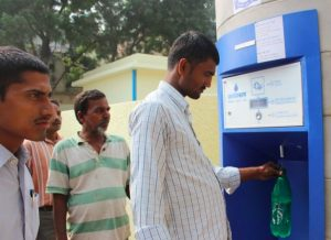 Why India's Solar Water-Drawing ATMs and Irrigation Pumping Systems Offer Replicable Strategies