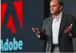 Adobe boasts gender equality in terms of salary across 40 countries