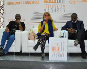 Book fair in Oujda, Morocco: Ambition for the Maghreb and Africa