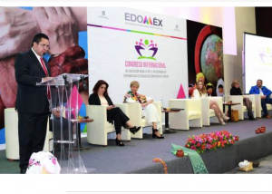 Mexico: International Congress of Education for Peace Organized in Edomex