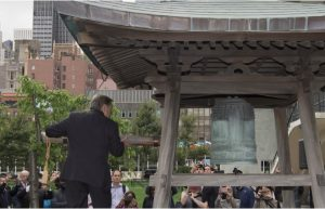 UN Secretary-General's remarks at Peace Bell Ceremony on the International Day of Peace