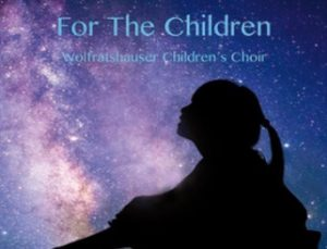 Song for Peace: For the Children