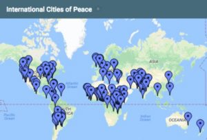 International Cities of Peace and Rotary Peace Clubs
