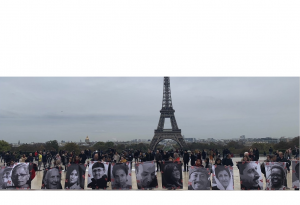 Paris: World summit brings surge of new commitments to protect human rights defenders