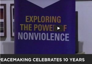 USA: Marquette University Center for Peacemaking celebrates 10 years