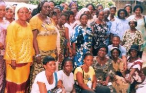 Sierra Leone News: Women's Movement reinforces