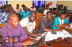 Central African Republic: Bangui opens training workshop on mediation and conflict resolution