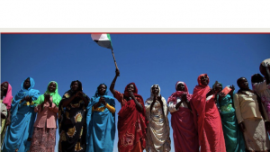 UN Women's Org. hosts North Darfur peacebuilding workshop