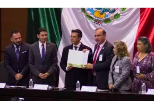 "Mexico: Promoting the subject ""Culture of Peace"" at all academic levels"