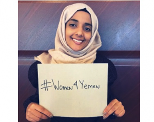 Women for Yemen Network: Joint Statement in Advance of the Yemeni Peace Talks in Sweden