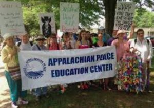 USA: Appalachian Peace Education Center