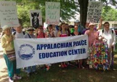 USA: Appalachian Peace Education Center