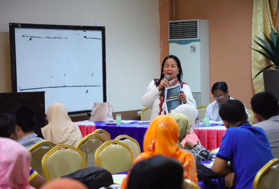 Philippines: Peace Education among top priorities in the new Bangsamoro Government
