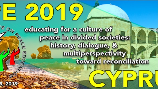 Cyprus: International Institute on Peace Education 2019