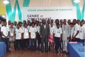 Togo: Young people in West Africa trained in Lomé for conflict prevention