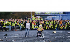 "France: The ""Yellow Vests"". Sixty Days That Have Turned Everything Upside Down"