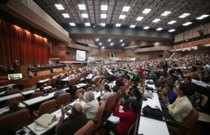 "Cuba: International Conference for Peace and ""World Balance"" Supports Venezuela"