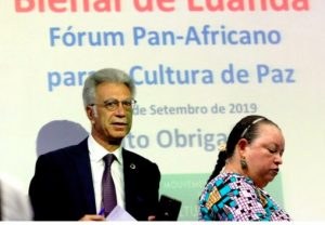 2019 Biennial of Luanda [Angola]: The initial budget has about 440 thousand euros