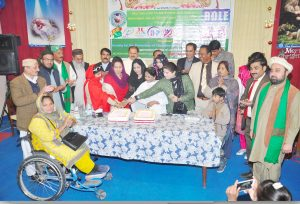 Pakistan: Interfaith Christmas Celebration