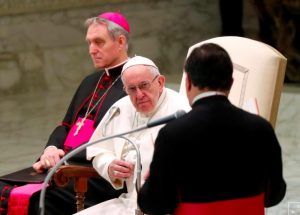 Pope hopes his Arabian trip will help Islam-Christian relations