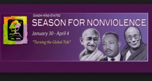 USA: Season for Nonviolence begins 5th Season