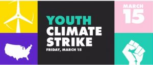 Mission Statement of American Youth Climate Strike