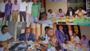 National Campaign for Peace Education launched in Cameroon