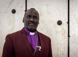 "Churches in South Sudan promote ""three pillars of peace"""