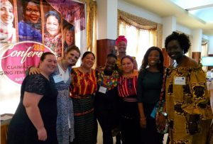 Liberia: Feminist Voices for Peace