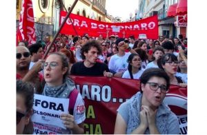 Brazil: general strike highlights Bolsonaro's weakness