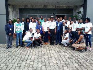 PAYNCoP Gabon organizes a conference on the challenges of building peace in Africa