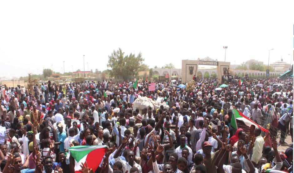 Sudan: top UN official demands cessation of violence and rape against civilians by security forces