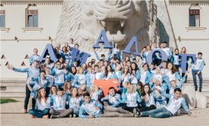 "Europe: Call for participants – International Youth Camp ""Dialogue"""