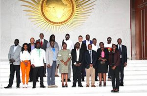 2019 SVNP Annual Conference: Youth and Peacebuilding in Africa