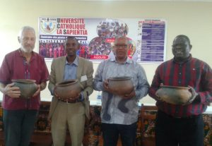 Africa: DUT's ICON Introduces Peacebuilding Studies to International Students In DRC