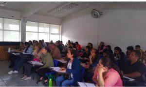 Mexico: USEBEQ and UAQ train teachers in culture of peace