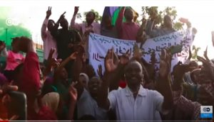 UN chief welcomes power-sharing deal between Sudanese military and opposition