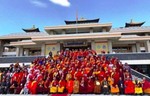Asian Buddhist Conference for Peace Marks 50th Anniversary in Mongolia