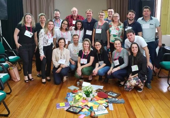 Brazil: Lajeado Begins Classes to Train Peace Facilitators