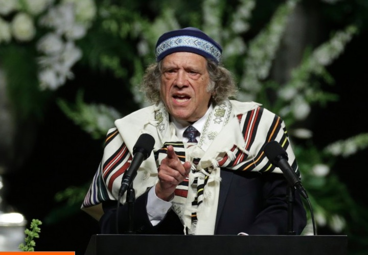 Rabbi Michael Lerner: Racism and Israel's election: How did the Jewish state become an oppressive state?