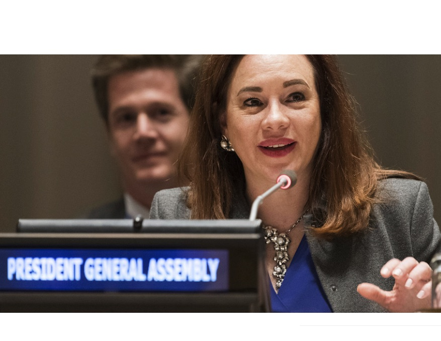 UN General Assembly celebrates 20 years of promoting a culture of peace