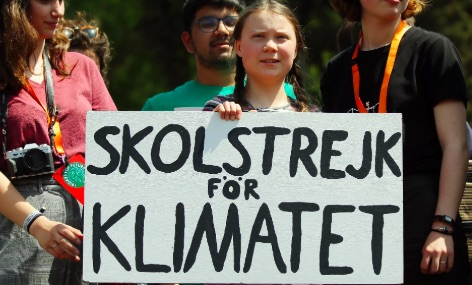 Global climate strike: When, where and how you can join and take action