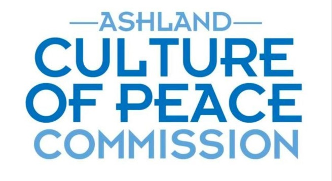 "Ashland peace conference affirms ""city of peace"" kinesis"